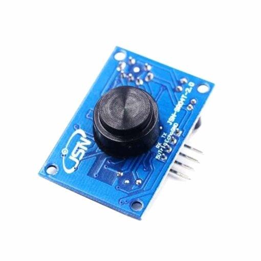 PHI1072474 – Ultrasonic Sensor Module With Onboard Probe – JSN-SR04T 02