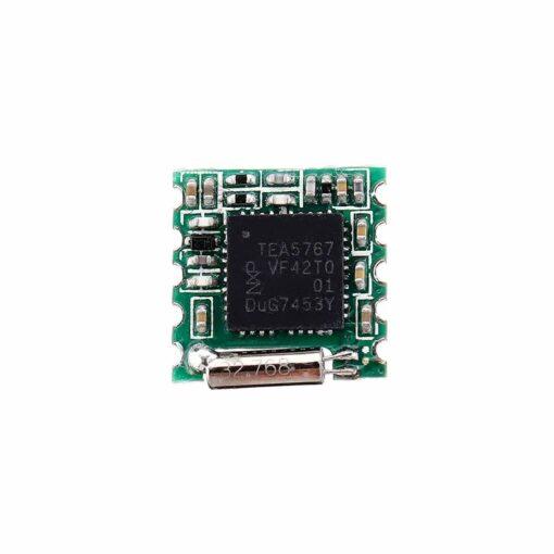 PHI1072481 – FM Radio Receiver Module – TEA5767 02