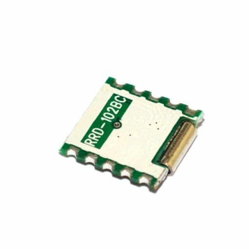 PHI1072481 – FM Radio Receiver Module – TEA5767 03