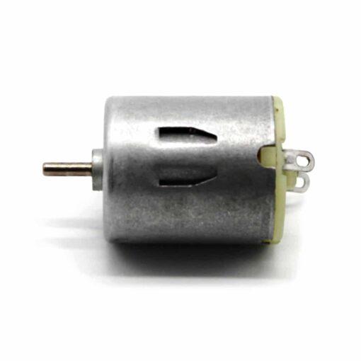 PHI1072562 – 3V – 6V 270 Mini Round DC Motor – Pack of 2 02