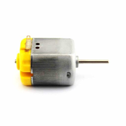 PHI1072564 – 260 3V – 6V 2mm Shaft DC Motor – Pack of 2 02
