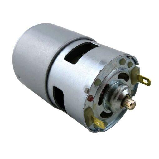 PHI1072565 – 12V 775 Circular Shaft High Speed DC Motor 02