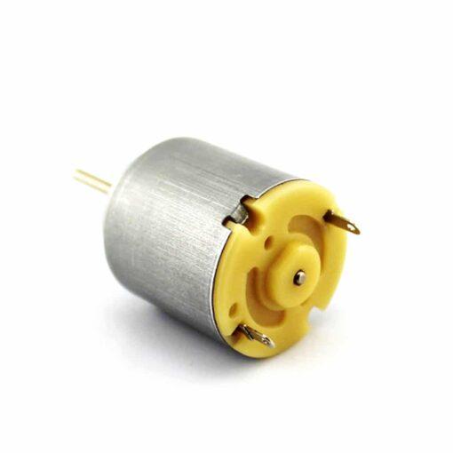 PHI1072569 – R260 3V – 6V Mini DC Motor – Pack of 2 02