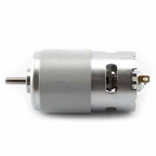 PHI1072570 – 795 12V – 24V High Speed DC Motor 03