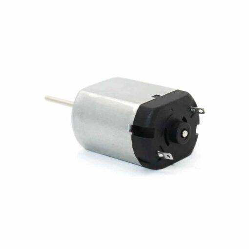 PHI1072575 – FF280PB 6V – 12V Long Shaft DC Motor – Pack of 2 02