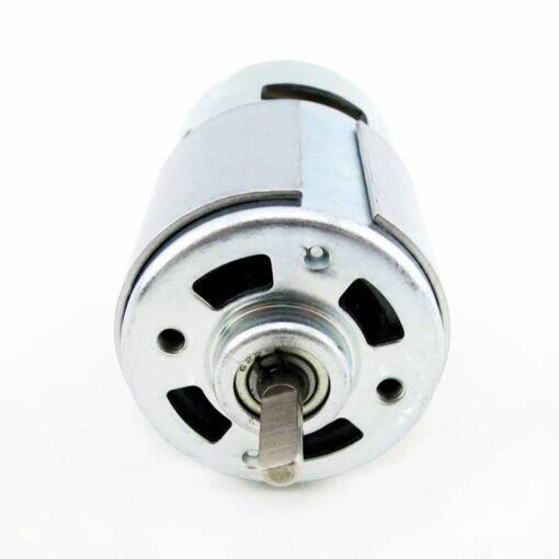 PHI1072578 – 775 12V – 24V D-Axis High Speed DC Motor 02