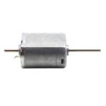 PHI1072581 – 130 3V Double Shaft DC Motor – Pack of 2 02