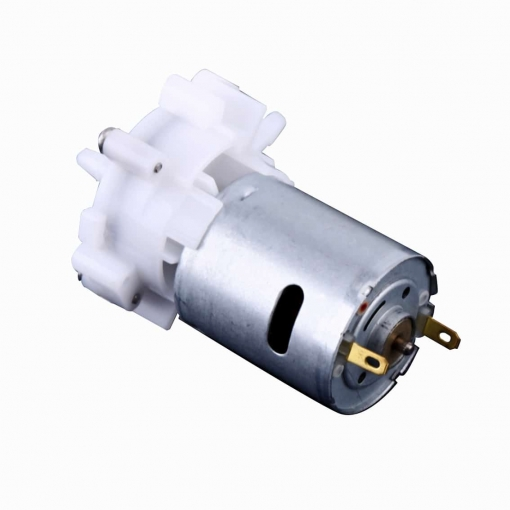 PHI1072583 – RS-360SH 3V – 12V Geared Mini Water Pump DC Motor 03