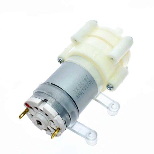 PHI1072584 – 365 12V Water Pump DC Motor 03