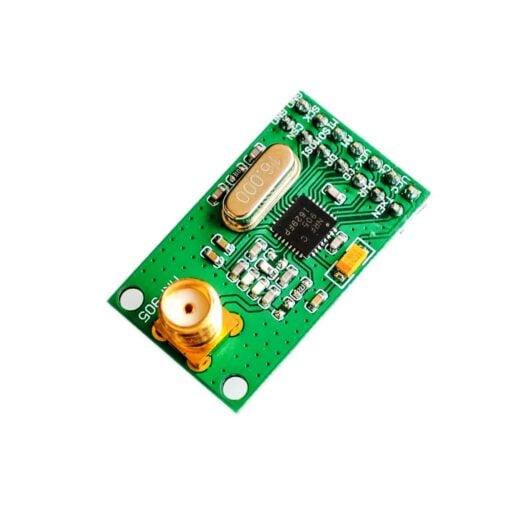 PHI1072616 – Wireless Transceiver Module – NRF905 03