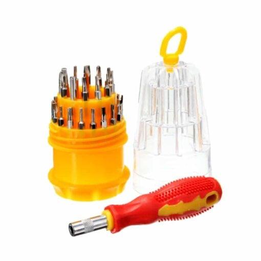 PHI1092594 – 31 in 1 Repair Screwdriver Set With Case 02
