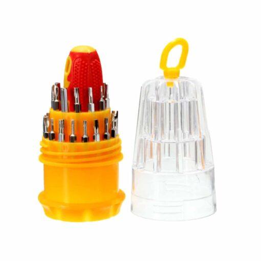 PHI1092594 – 31 in 1 Repair Screwdriver Set With Case 03