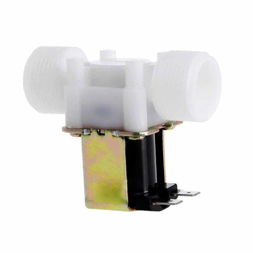 PHI1072665 – 12V DC Plastic Solenoid Inlet Valve – Pressure Normally Closed 03